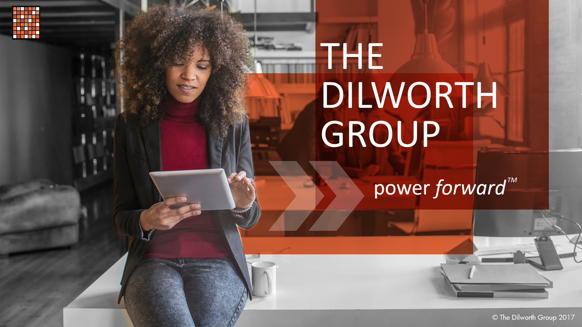 The Dilworth Group | Very grateful to the ADS Agency…