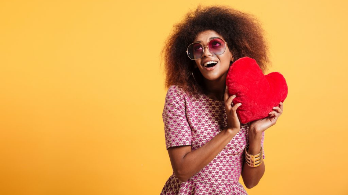 Why loving yourself is important for business