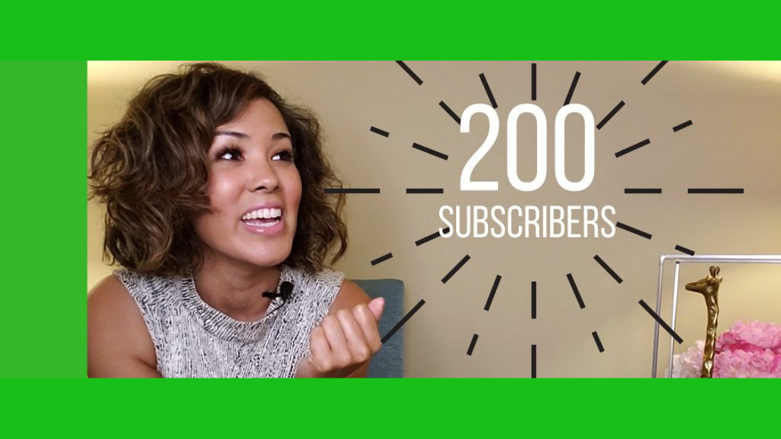 How Real Businesses Can Get 200 YouTube Subscribers (in 5 Months!)