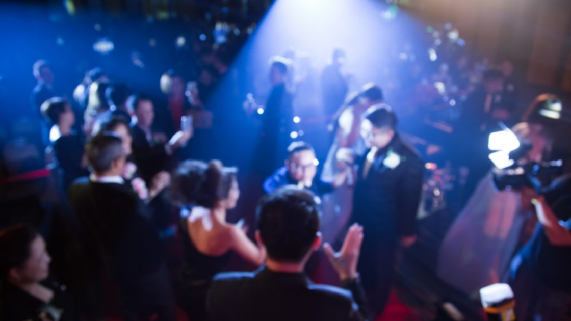 How to ELEVATE Your Launch Parties for Business