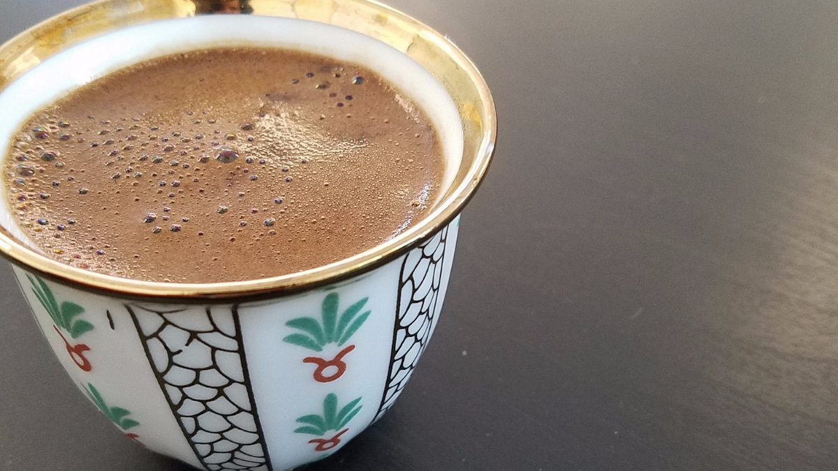 Only drink this if you're ready to fly…